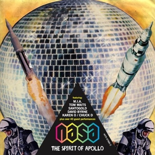 NASA - Spirit of Apollo (The Polish Ambassador Remix)