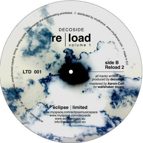 Decoside - Reload 2 (mastered by aaron-carl)