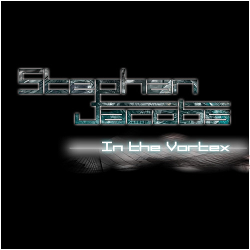 Stephan Jacobs - In the Vortex EP
