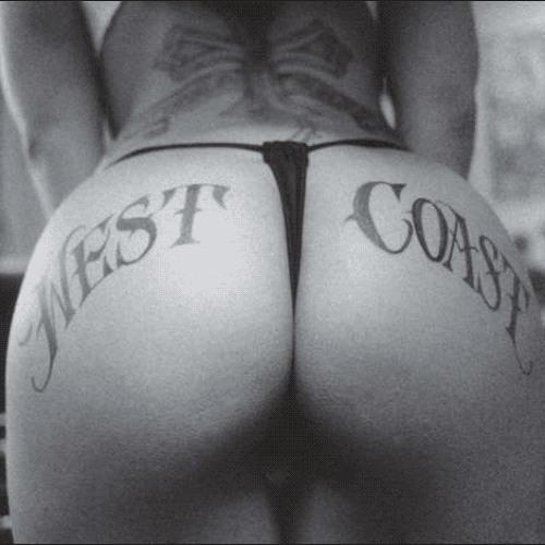 West Coast Shit