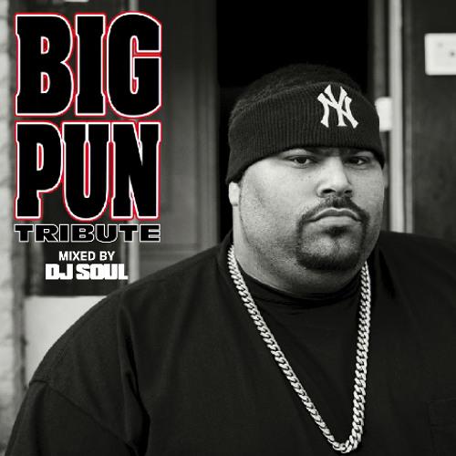 Big Pun Tribute