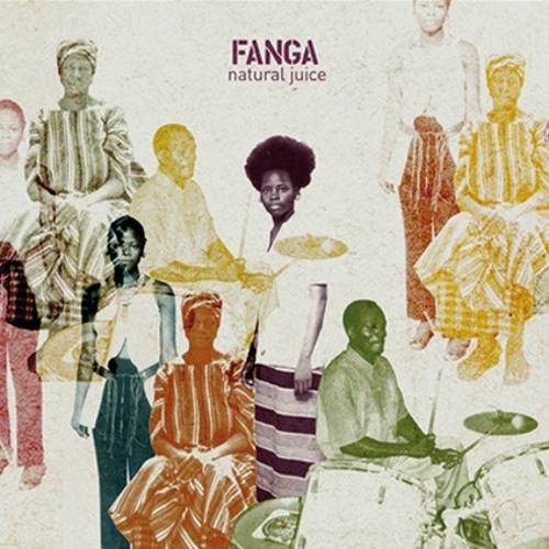Fanga - Kononi feat. Kady Diarra