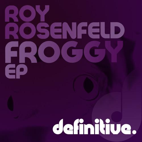 Roy RosenfelD - Mambo [Definitive Recordings]