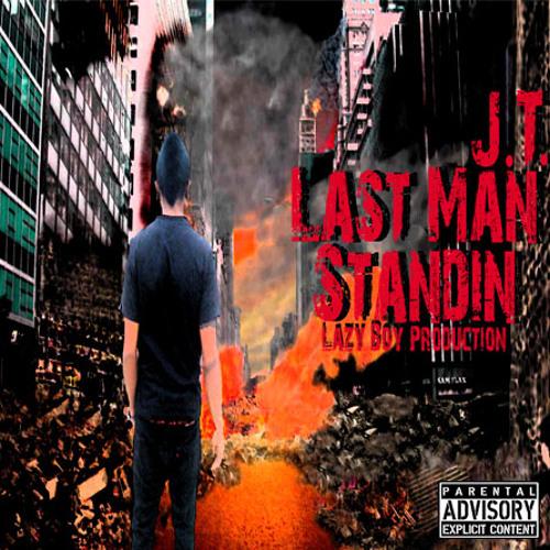 J.T. - Make It Rain