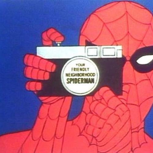 Spiderman Theme Banjo Ukulele Cover