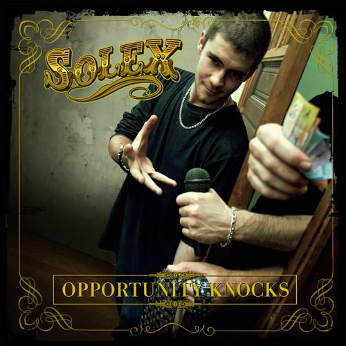 Solex-The Words I Speak