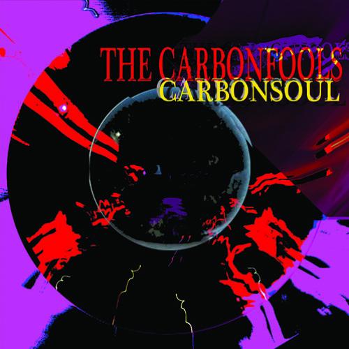 The Carbonfools - Pillow
