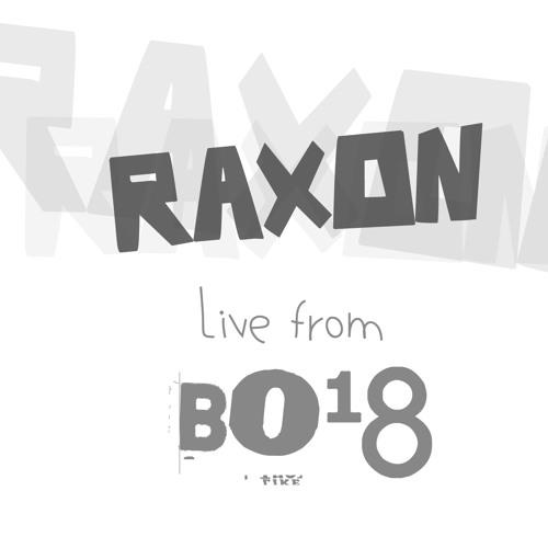 Raxon @ B 018 [26.2.2011]
