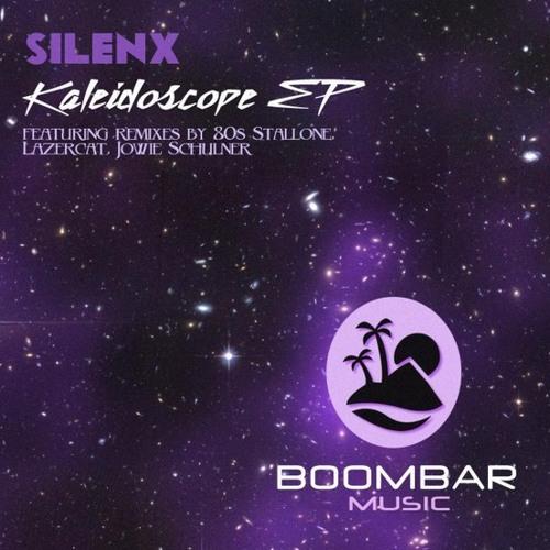 Silenx - Kaleidoscope (Lazercat Remix) (128kbps)