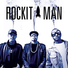 Zion I & The Grouch - Rockit Man ft. Silk E