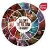Be Glorified-Glory to Glory