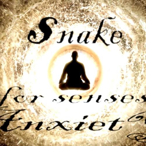 "Snake - for senses ""AnxietY"""