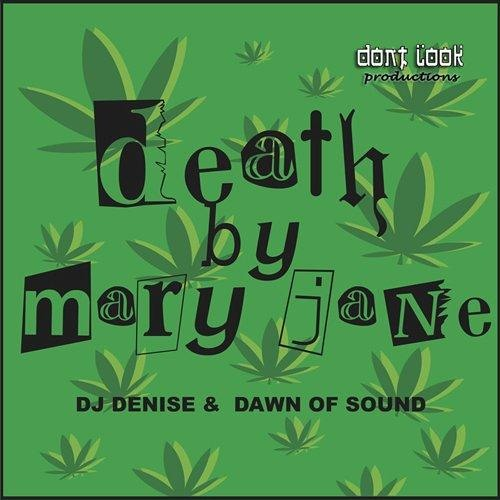 Death By Mary Jane Remix By REEDASOUNDS (192MP3) Out Now On Beatport