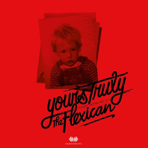The Flexican & Bassjackers - Kefaya