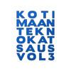 Vesa-Matti - Live at Kotimaan Teknokatsaus Vol 3, Kuudes Linja, Helsinki (25.2.2011)