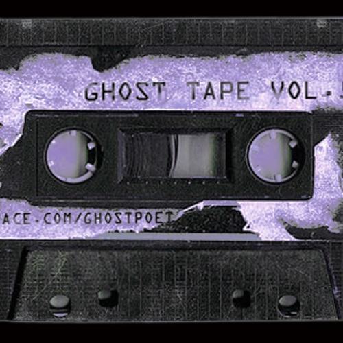 Ghost Tape Vol.5