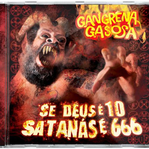 Se Deus é 10, Satanás é 666