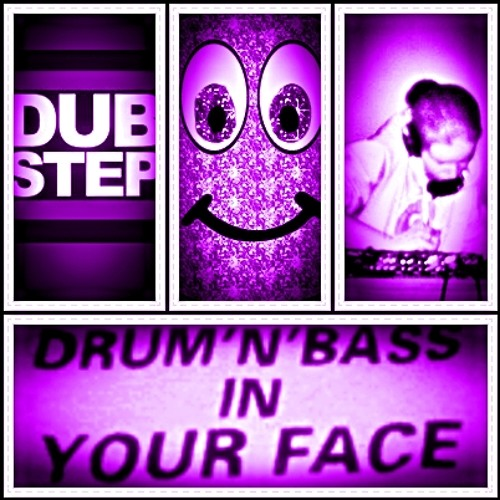 Emma.B -- DRUM ++ BASS / DUBSTEP MIX -- March 2011