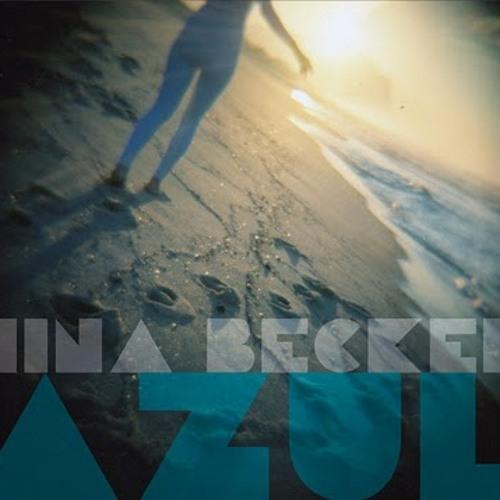 Nina Becker - Flor Vermelha