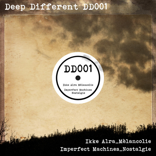 [DD001] Ikke Alra - Mélancolie (Preview)