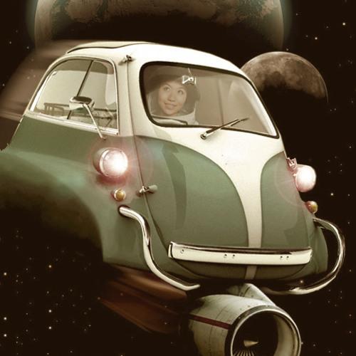 mitch murder - interstellar cruise