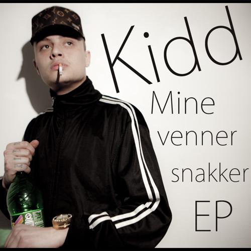 Kidd - Kald mig bezkidd G-mix