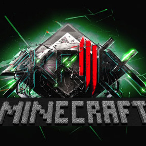 Skrillex - Scary Monsters and Nice Sprites (Minecraft Remake)