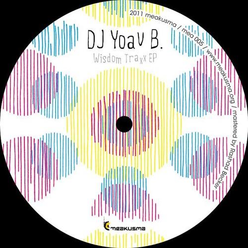 B2 Wisdom Bop(Protect-U Remix)