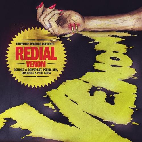 Redial - Venom (Drivepilot Remix)