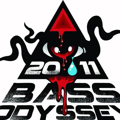 2011: A Bass Odyssey DJ mix