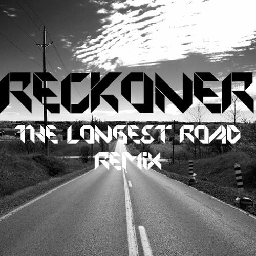 Morgan Page - The Longest Road (Reckoner Remix)