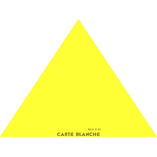 Nick R 61 - Carte Blanche (Teaser)