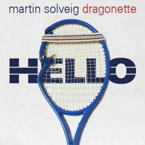 Martin Solveig - Hello - (Bass Fun Remix)