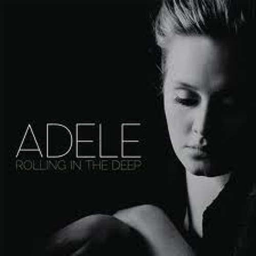 Adele - Rolling in the Deep (Thor Been Remix)