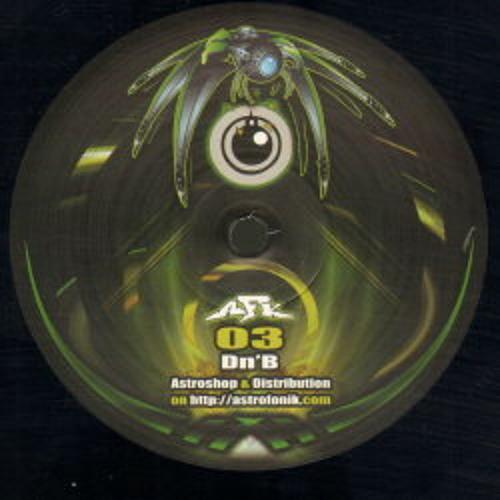 MC Galere - Weedland - Original Mix 2009 (AFK DnB 03)