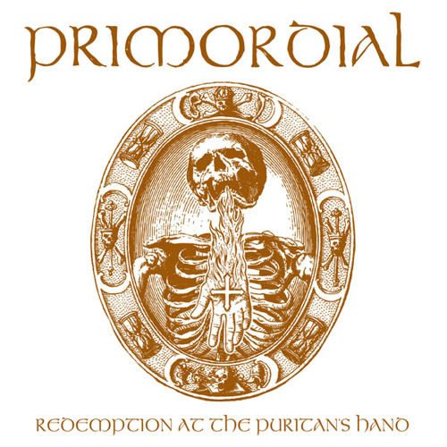 "Primordial ""Bloodied Yet Unbowed"""