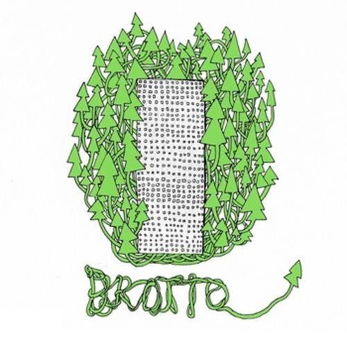 *FREE DOWNLOAD* Brotto - Grassland (Brickwall Brigade Remix)