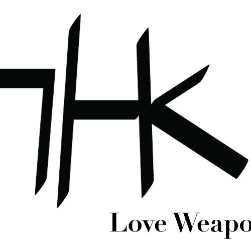 LOVE WEAPONS