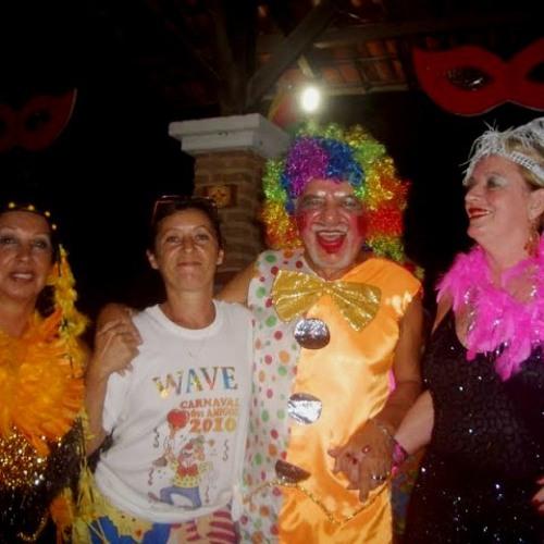 Baixar Marchinhas de Carnaval - Máscara Negra