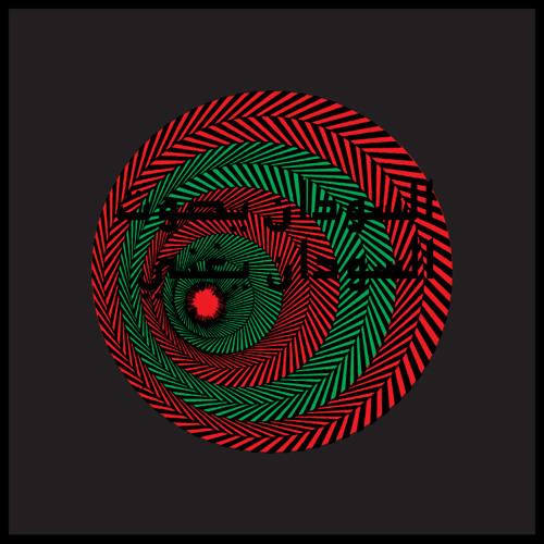 B1 Emmanuel Jal Kuar (Olof Dreijer Remix) IV29