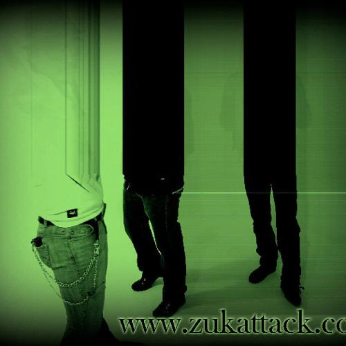 Disco Ruido - Amorfos (Zuk Attack Remix)