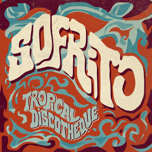 Mighty Shadow- Dat Soca Boat (from Sofrito: Tropical Discotheque)