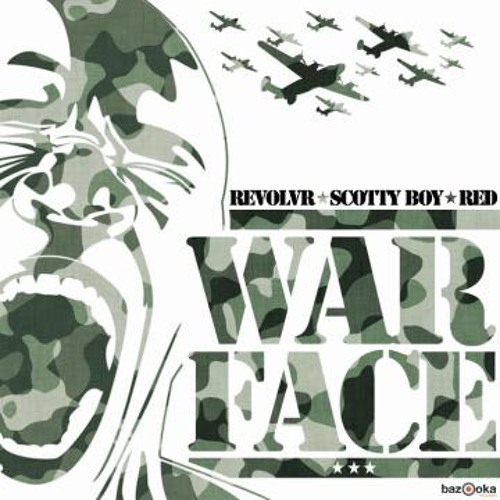 Warface - Revolvr with Scotty Boy & Red (Bazooka Records)