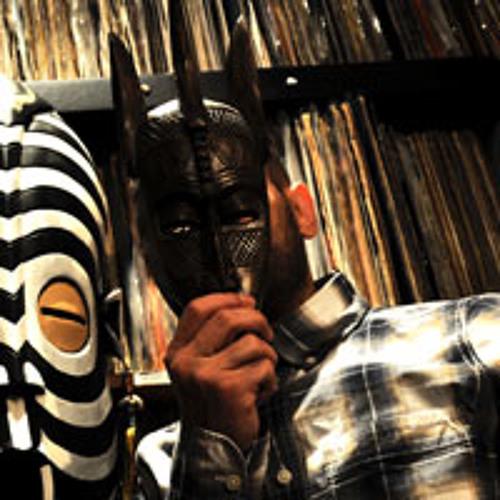 Los Chicharrons Afro DJ mix