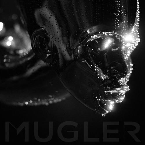 Gaga for Thierry Mugler( womenswear autumn/winter 2011)
