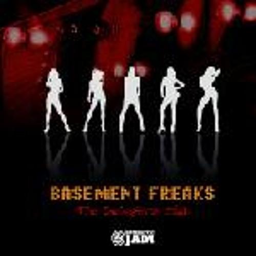 "Basement Freaks ""The Swingers Club"" (DJ Wood Remix)"