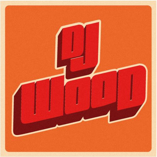 "DJ Wood ""Hold The Barrel"" (Major Lazer / Santigold / Dave & Ansel Collins)"