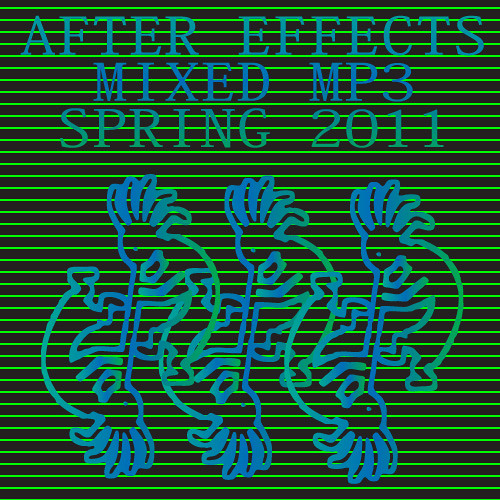 AFTER EFFECTS SPRING 2011
