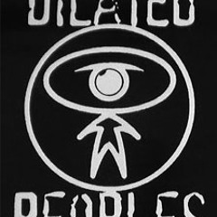 Dilated Peoples Feat. B-Real - Suckas Are Hidin'