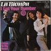 La Bionda: I Got Your Number (Fractured Edit)